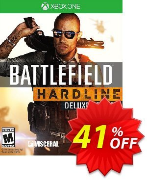 Battlefield Hardline Deluxe Edition Xbox One - Digital Code discount coupon Battlefield Hardline Deluxe Edition Xbox One - Digital Code Deal - Battlefield Hardline Deluxe Edition Xbox One - Digital Code Exclusive offer for iVoicesoft