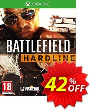 Battlefield Hardline Xbox One - Digital Code discount coupon Battlefield Hardline Xbox One - Digital Code Deal - Battlefield Hardline Xbox One - Digital Code Exclusive offer for iVoicesoft