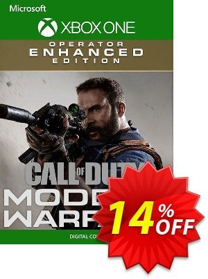 Call of Duty Modern Warfare Operator Enhanced Edition Xbox One discount coupon Call of Duty Modern Warfare Operator Enhanced Edition Xbox One Deal - Call of Duty Modern Warfare Operator Enhanced Edition Xbox One Exclusive offer for iVoicesoft