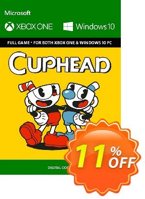 Cuphead Xbox One/PC Coupon discount Cuphead Xbox One/PC Deal - Cuphead Xbox One/PC Exclusive offer for iVoicesoft