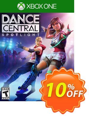 Dance Central Spotlight Xbox One - Digital Code discount coupon Dance Central Spotlight Xbox One - Digital Code Deal - Dance Central Spotlight Xbox One - Digital Code Exclusive offer for iVoicesoft