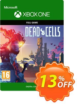 Dead Cells Xbox One Coupon discount Dead Cells Xbox One Deal. Promotion: Dead Cells Xbox One Exclusive offer for iVoicesoft