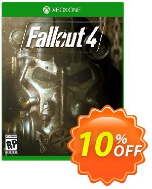 Fallout 4 Xbox One - Digital Code discount coupon Fallout 4 Xbox One - Digital Code Deal - Fallout 4 Xbox One - Digital Code Exclusive offer for iVoicesoft