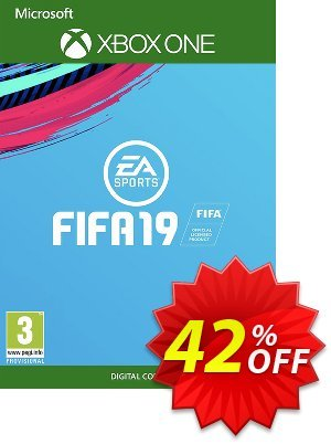 Fifa 19 Xbox One discount coupon Fifa 19 Xbox One Deal - Fifa 19 Xbox One Exclusive offer for iVoicesoft