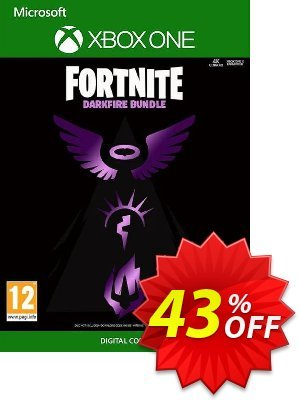 Fortnite: Darkfire Bundle Xbox One 프로모션 코드 Fortnite: Darkfire Bundle Xbox One Deal 프로모션: Fortnite: Darkfire Bundle Xbox One Exclusive offer for iVoicesoft