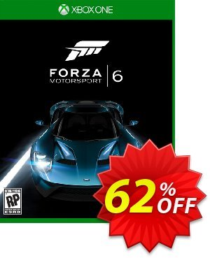 Forza Motorsport 6 Xbox One - Digital Code discount coupon Forza Motorsport 6 Xbox One - Digital Code Deal - Forza Motorsport 6 Xbox One - Digital Code Exclusive offer for iVoicesoft