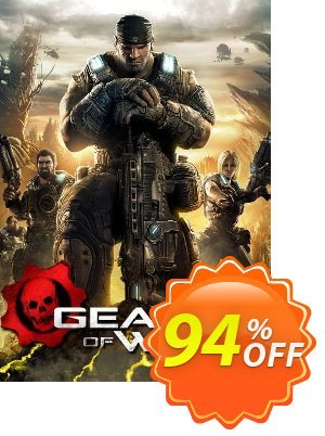 Gears of War 3 Xbox 360 프로모션 코드 Gears of War 3 Xbox 360 Deal 프로모션: Gears of War 3 Xbox 360 Exclusive offer for iVoicesoft