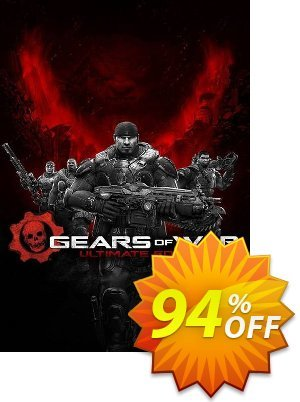 Gears of War: Ultimate Edition Xbox One - Digital Code discount coupon Gears of War: Ultimate Edition Xbox One - Digital Code Deal - Gears of War: Ultimate Edition Xbox One - Digital Code Exclusive offer for iVoicesoft