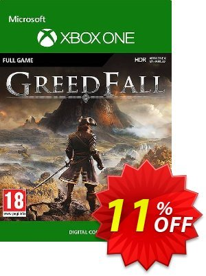 Greedfall Xbox One Coupon discount Greedfall Xbox One Deal. Promotion: Greedfall Xbox One Exclusive offer for iVoicesoft