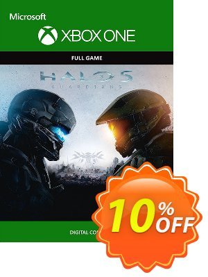 Halo 5: Guardians Xbox One - Digital Code 프로모션 코드 Halo 5: Guardians Xbox One - Digital Code Deal 프로모션: Halo 5: Guardians Xbox One - Digital Code Exclusive offer for iVoicesoft