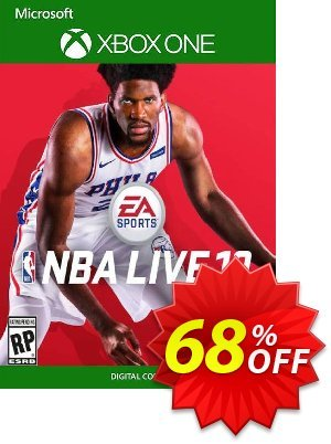 NBA Live 19 Xbox One discount coupon NBA Live 19 Xbox One Deal - NBA Live 19 Xbox One Exclusive offer for iVoicesoft