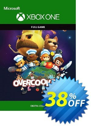 Overcooked Xbox One Coupon discount Overcooked Xbox One Deal - Overcooked Xbox One Exclusive offer for iVoicesoft