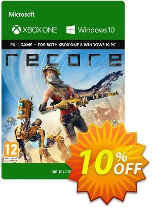 ReCore Xbox One - Digital Code discount coupon ReCore Xbox One - Digital Code Deal - ReCore Xbox One - Digital Code Exclusive offer for iVoicesoft