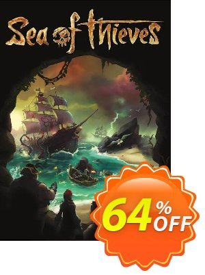 Sea of Thieves Xbox One / PC Coupon, discount Sea of Thieves Xbox One / PC Deal. Promotion: Sea of Thieves Xbox One / PC Exclusive offer for iVoicesoft