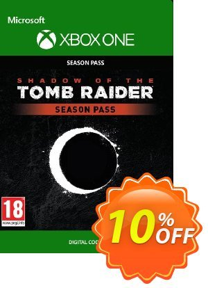 Shadow of the Tomb Raider Season Pass Xbox One discount coupon Shadow of the Tomb Raider Season Pass Xbox One Deal - Shadow of the Tomb Raider Season Pass Xbox One Exclusive offer for iVoicesoft