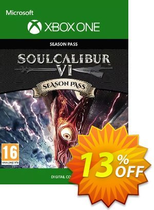Soulcalibur VI 6 Season Pass Xbox One Coupon discount Soulcalibur VI 6 Season Pass Xbox One Deal. Promotion: Soulcalibur VI 6 Season Pass Xbox One Exclusive offer for iVoicesoft