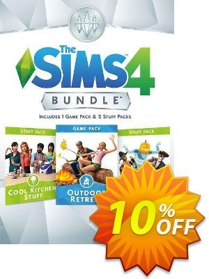 The Sims 4 - Bundle Pack 2 PC discount coupon The Sims 4 - Bundle Pack 2 PC Deal - The Sims 4 - Bundle Pack 2 PC Exclusive offer for iVoicesoft