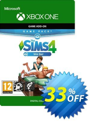 The Sims 4 - Spa Life Game Pack Xbox One discount coupon The Sims 4 - Spa Life Game Pack Xbox One Deal - The Sims 4 - Spa Life Game Pack Xbox One Exclusive offer for iVoicesoft