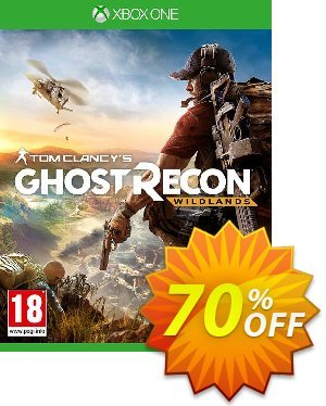 Tom Clancys Ghost Recon Wildlands Xbox One discount coupon Tom Clancys Ghost Recon Wildlands Xbox One Deal - Tom Clancys Ghost Recon Wildlands Xbox One Exclusive offer for iVoicesoft