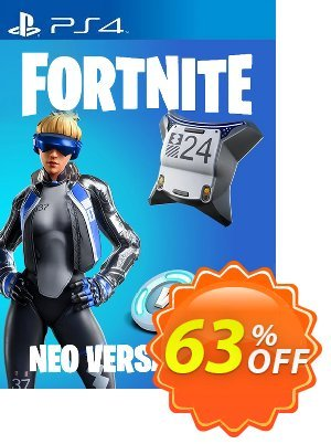 Fortnite Neo Versa + 2000 V-Bucks PS4 (EU) discount coupon Fortnite Neo Versa + 2000 V-Bucks PS4 (EU) Deal - Fortnite Neo Versa + 2000 V-Bucks PS4 (EU) Exclusive offer for iVoicesoft
