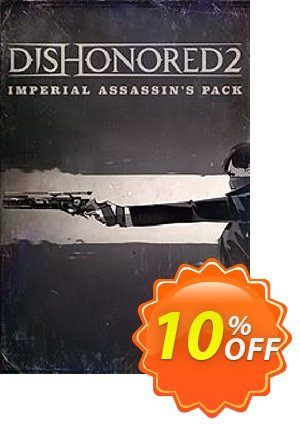 Dishonored 2 PC - Imperial Assassins DLC Coupon, discount Dishonored 2 PC - Imperial Assassins DLC Deal. Promotion: Dishonored 2 PC - Imperial Assassins DLC Exclusive offer for iVoicesoft