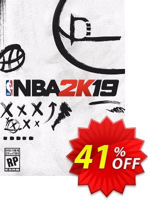 NBA 2K19 PC (EU) Coupon, discount NBA 2K19 PC (EU) Deal. Promotion: NBA 2K19 PC (EU) Exclusive offer for iVoicesoft