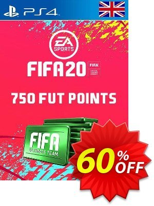 750 FIFA 20 Ultimate Team Points PS4 PSN Code - UK account discount coupon 750 FIFA 20 Ultimate Team Points PS4 PSN Code - UK account Deal - 750 FIFA 20 Ultimate Team Points PS4 PSN Code - UK account Exclusive offer for iVoicesoft