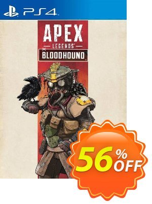 Apex Legends - Bloodhound Edition PS4 (EU) discount coupon Apex Legends - Bloodhound Edition PS4 (EU) Deal - Apex Legends - Bloodhound Edition PS4 (EU) Exclusive offer for iVoicesoft
