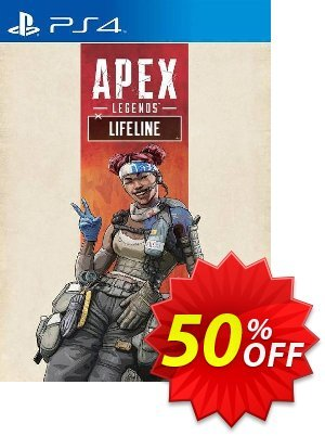 Apex Legends - Lifeline Edition PS4 (EU) discount coupon Apex Legends - Lifeline Edition PS4 (EU) Deal - Apex Legends - Lifeline Edition PS4 (EU) Exclusive offer for iVoicesoft