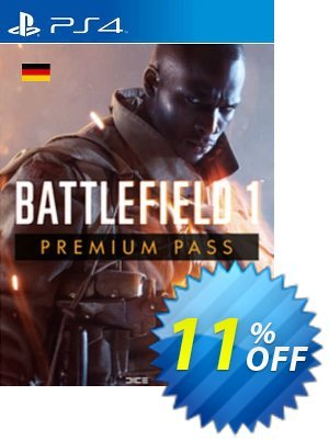 Battlefield 1 Premium Pass PS4 (Germany) discount coupon Battlefield 1 Premium Pass PS4 (Germany) Deal - Battlefield 1 Premium Pass PS4 (Germany) Exclusive offer for iVoicesoft