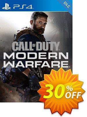 Call of Duty Modern Warfare - Double XP Boost PS4 discount coupon Call of Duty Modern Warfare - Double XP Boost PS4 Deal - Call of Duty Modern Warfare - Double XP Boost PS4 Exclusive offer for iVoicesoft