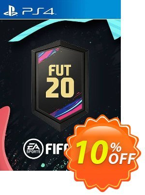 FIFA 20 - Gold Pack DLC PS4 discount coupon FIFA 20 - Gold Pack DLC PS4 Deal - FIFA 20 - Gold Pack DLC PS4 Exclusive offer for iVoicesoft