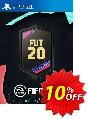 FIFA 20 - Gold Pack DLC PS4 Coupon discount FIFA 20 - Gold Pack DLC PS4 Deal - FIFA 20 - Gold Pack DLC PS4 Exclusive offer for iVoicesoft
