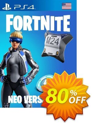 Fortnite Neo Versa + 2000 V-Bucks PS4 (US) discount coupon Fortnite Neo Versa + 2000 V-Bucks PS4 (US) Deal - Fortnite Neo Versa + 2000 V-Bucks PS4 (US) Exclusive offer for iVoicesoft