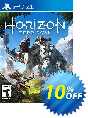 Horizon Zero Dawn Complete Edition PS4 US/CA 프로모션 코드 Horizon Zero Dawn Complete Edition PS4 US/CA Deal 프로모션: Horizon Zero Dawn Complete Edition PS4 US/CA Exclusive offer for iVoicesoft