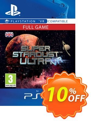 Super Stardust Ultra VR PS4 Coupon discount Super Stardust Ultra VR PS4 Deal. Promotion: Super Stardust Ultra VR PS4 Exclusive offer for iVoicesoft