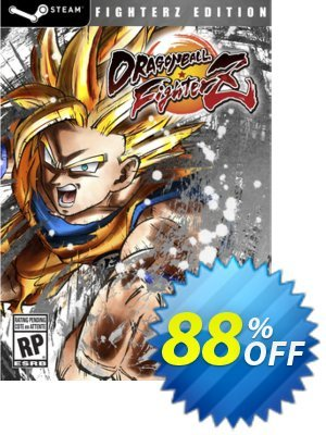 DRAGON BALL FighterZ - FighterZ Edition PC discount coupon DRAGON BALL FighterZ - FighterZ Edition PC Deal - DRAGON BALL FighterZ - FighterZ Edition PC Exclusive offer for iVoicesoft
