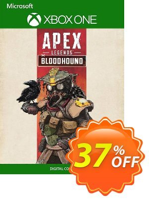 Apex Legends - Bloodhound Edition Xbox One discount coupon Apex Legends - Bloodhound Edition Xbox One Deal - Apex Legends - Bloodhound Edition Xbox One Exclusive offer for iVoicesoft