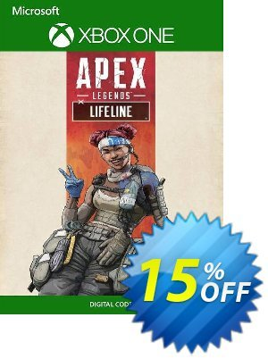 Apex Legends - Lifeline Edition Xbox One discount coupon Apex Legends - Lifeline Edition Xbox One Deal - Apex Legends - Lifeline Edition Xbox One Exclusive offer for iVoicesoft