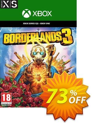 Borderlands 3 Xbox One discount coupon Borderlands 3 Xbox One Deal - Borderlands 3 Xbox One Exclusive offer for iVoicesoft