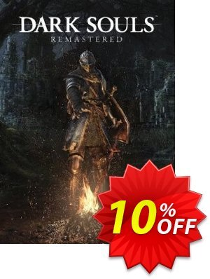 Dark Souls Remastered PC Coupon, discount Dark Souls Remastered PC Deal. Promotion: Dark Souls Remastered PC Exclusive offer for iVoicesoft