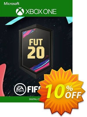 FIFA 20 - Gold Pack DLC Xbox One discount coupon FIFA 20 - Gold Pack DLC Xbox One Deal - FIFA 20 - Gold Pack DLC Xbox One Exclusive offer for iVoicesoft