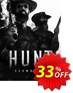 Hunt: Showdown PC 優惠券,折扣碼 Hunt: Showdown PC Deal,促銷代碼: Hunt: Showdown PC Exclusive offer for iVoicesoft