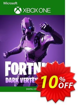 Fortnite Bundle: Dark Vertex + 2,000 V-Buck Xbox One discount coupon Fortnite Bundle: Dark Vertex + 2,000 V-Buck Xbox One Deal - Fortnite Bundle: Dark Vertex + 2,000 V-Buck Xbox One Exclusive offer for iVoicesoft