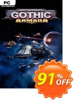 Battlefleet Gothic Armada PC discount coupon Battlefleet Gothic Armada PC Deal - Battlefleet Gothic Armada PC Exclusive offer for iVoicesoft