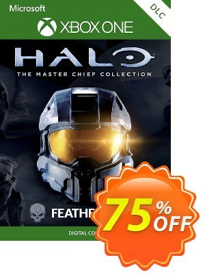 Halo The Master Chief Collection - Feather Skull DLC Xbox One Coupon discount Halo The Master Chief Collection - Feather Skull DLC Xbox One Deal. Promotion: Halo The Master Chief Collection - Feather Skull DLC Xbox One Exclusive offer for iVoicesoft