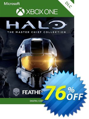Halo The Master Chief Collection - Feather Skull DLC Xbox One discount coupon Halo The Master Chief Collection - Feather Skull DLC Xbox One Deal - Halo The Master Chief Collection - Feather Skull DLC Xbox One Exclusive offer for iVoicesoft