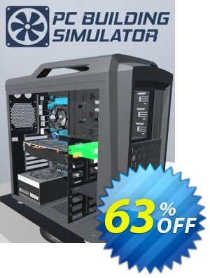 PC Building Simulator PC discount coupon PC Building Simulator PC Deal - PC Building Simulator PC Exclusive offer for iVoicesoft