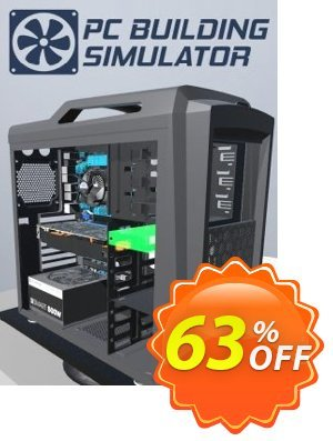PC Building Simulator PC Coupon, discount PC Building Simulator PC Deal. Promotion: PC Building Simulator PC Exclusive offer for iVoicesoft