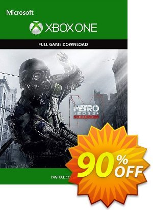 Metro 2033 Redux Xbox one 프로모션 코드 Metro 2033 Redux Xbox one Deal 프로모션: Metro 2033 Redux Xbox one Exclusive offer for iVoicesoft